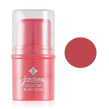 JORDANA Color Tint Blush Stick - Coral Touch