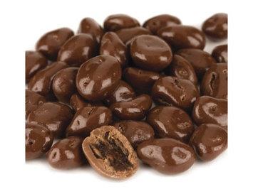 Bulk Foods No Sugar Added Milk Chocolate covered Raisins 5 pounds