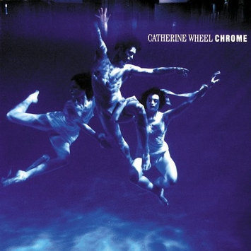 Pid [Catherine Wheel] Chrome Brand New DVD