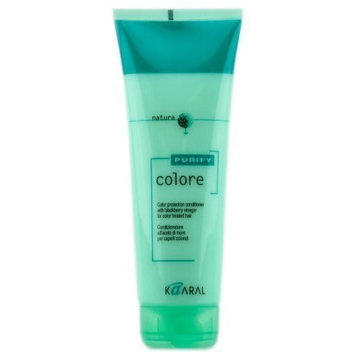 1PC Kaaral Natura Purify Colore Protection Conditioner - 8.8 oz ldb-h004