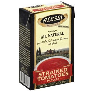 Alessi 17.6 oz. Passata Strained Tomatoes Case Of 12