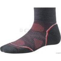 SmartWool Women's Phd Cycle Light Mini Socks []