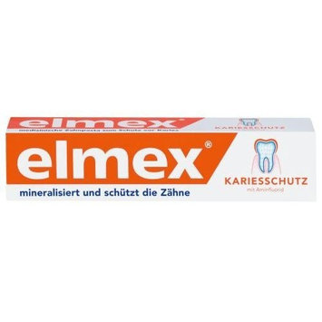 Elmex Toothpaste 75ml