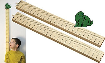 Maple Landmark 25225 Growth Stick, Dinosaur