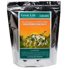 Great Life Chicken Dry Dog Food 33lb