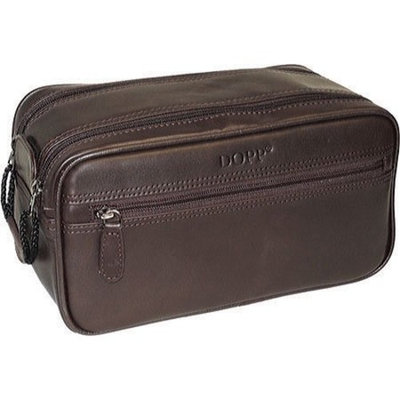 Dopp Seasoned Traveler Soft Sided Multi-Zip Travel Kit