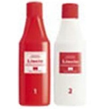 Milbon Straight Liscio Thermal Solution T (14 oz. bottles set)