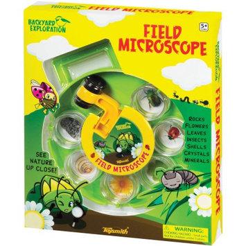 Toysmith Field Microscope Set