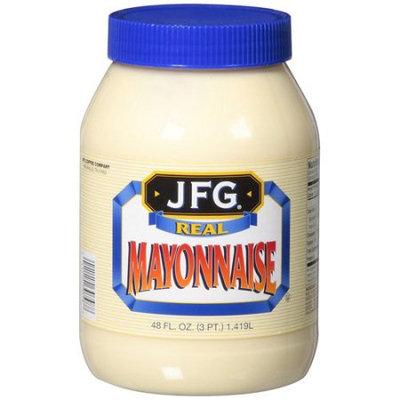 JFG Real Mayonnaise, 16 fl oz