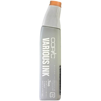 Copic Various Ink Refill For Sketch & Ciao-Deep Orange