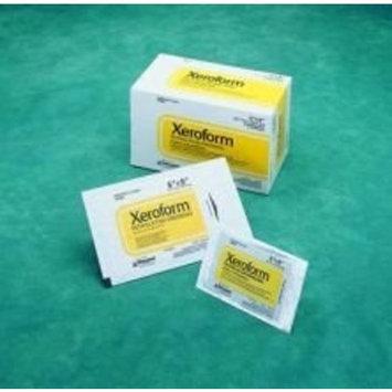 Sammons Preston XEROFORM Petrolatum Gauze Dressing Patch Sterile 4