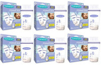 Lansinoh Breastmilk Storage Bags - 25 Count - 6 Pack