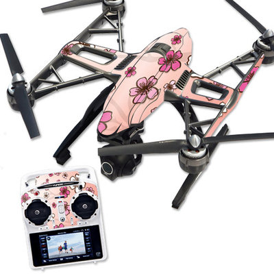 Skin For DJI Q500 & Q500+ | MightySkins Protective, Durable, and Unique Vinyl De