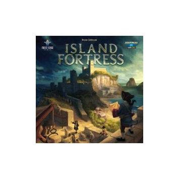 Island Fortress GSFSTIF01 Game Salute