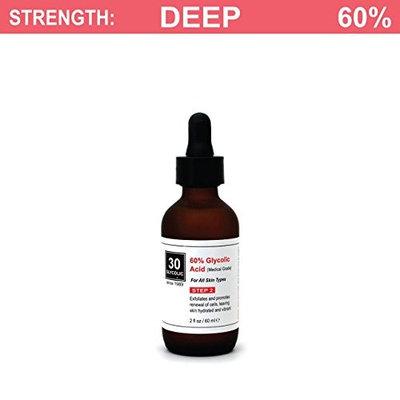 60% Medical-Grade Glycolic Acid