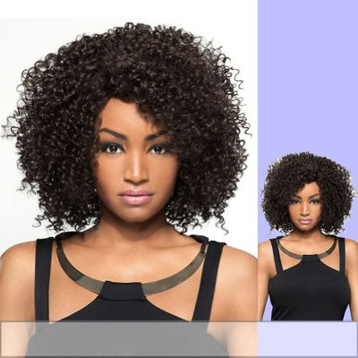 Foxy Lady - KASSIDY - Heat Resistant Fiber Lace Part Wig in F4_27
