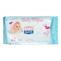 Baby Wipes(Pack of 24)