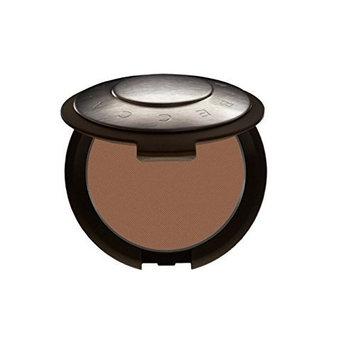Becca Becca fine pressed powder - #carob, 0.34oz, 0.34 Ounce