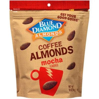 Blue Diamond® Mocha Coffee Almonds