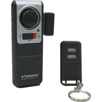 Doberman Security Wireless Door Alarm with Remote SE-0119