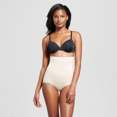 SlimShaper by Miracle Brands® Women's Tailored High Waist Brief