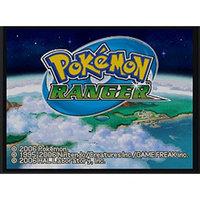 Nintendo DS Pokemon Ranger Wii U (Email Delivery)