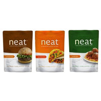 Neat Variety Pack (Pack of 6)