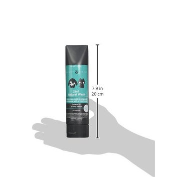 Rufus & Coco 2 in 1 Natural Pet Wash