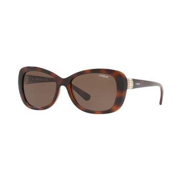 Eyewear Sunglasses, VO2943SB 55