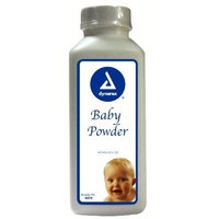 Baby Powder 4 oz Dynarex