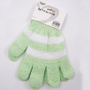 Atb 1 Bath Shower Soap Foam Gloves Exfoliating Massager Body Wash Scrub Spa Skin New