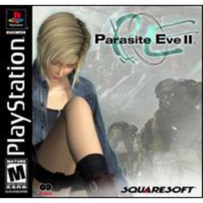Electronic Arts Parasite Eve II