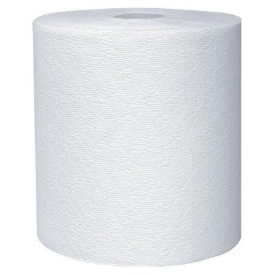 Kleenex Hardwound Paper Towels, 600', 1-ply