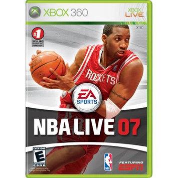 Ea NBA LIVE 07 (Xbox 360)