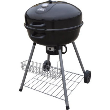 Backyard Grill 26