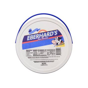 Eberhard's Dairy Eberhards Dairy 4 Quart Ice Cream