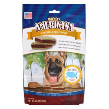Sergeants Barkery 5.6 Oz Beef And Cheese Snackwiches Dog Tre