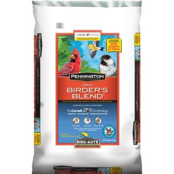 Pennington Select Birder's Blend Wild Bird Feed, 40 lbs
