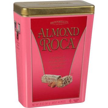 Almond Roca Original ButterCrunch Toffee, 20 oz