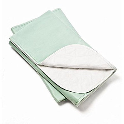 Platinum Care Pads Quilted, Waterproof, Reusable and Washable, 34' X 52', for use with incontinence, great for dogs, cats, and bunny