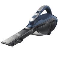 Black & Decker BLACK+DECKER HLVA315J62 Lithium Ion Hand Vacuum, Slate Blue