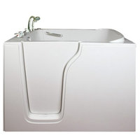 Ella Walk In Baths Bariatric Seat Whirlpool Walk-In Tub