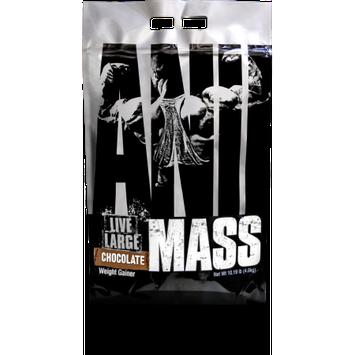 Universal Nutrition Animal Mass Chocolate - 10.19 lb
