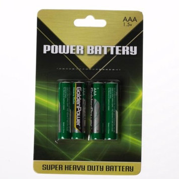 Rhode Island Novelty AAA Batteries
