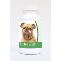Healthy Breeds Pet Supplements 60 Brussels Griffon Natural Joint Support Chewable Tablets