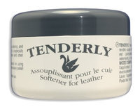 URAD Tenderly Delicate Leather Softener Conditioner w/Applicator 5 oz - Neutral
