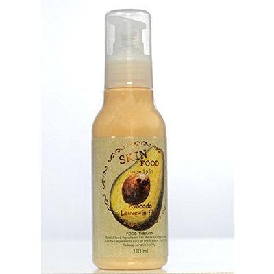 SKINFOOD Avocado Leave in Fluid Hair Treatment