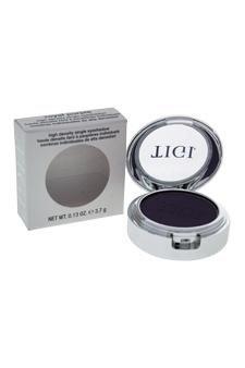 Tigi/tigi High Density Single Eyeshadow - Royal Purple by TIGI for Women - 0.13 oz Eyeshadow