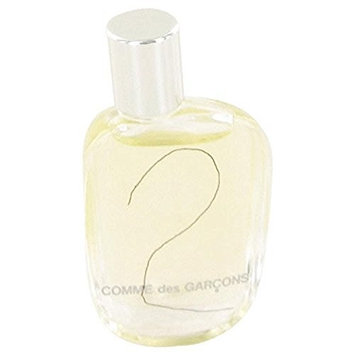 COMME DES GARÇONS 2 by Comme des Garcons Mini EDP .30 oz for Women