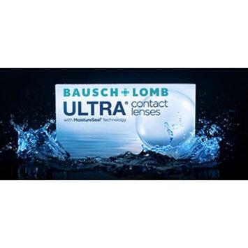 Bausch & Lomb Contact Lens ULTRA 6pk -7.00 BC8.5